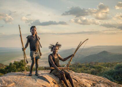 5 Days Wildlife & Bushmen Adventure (Lodging)